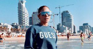 J.Lo pokazala liniju na plaži u Izraelu: 'Wow, kakav trbuh...'