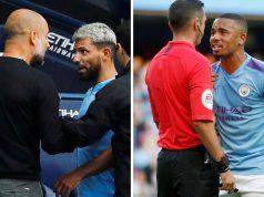 Manchester City - Tottenham 2-2, svađa Guardiole i Agüera, Gabriel Jesus: VAR je s*anje