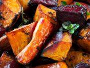 PEČEMO OMILJENO POVRĆE: U jako zagrijanoj pećnici, povrće se pretvara u nešto zaista mekano, orašasto, karamelizirano i posebno!