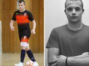 Poginuo Andro Zarač, mladi reprezentativac Hrvatske u futsalu
