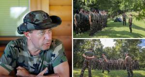 Prate imigrante i prijavljuju ih policiji: 'Ne damo im Sloveniju'
