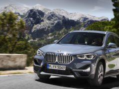 Pravila nagradne igre: Odvezi se u novom BMW X1