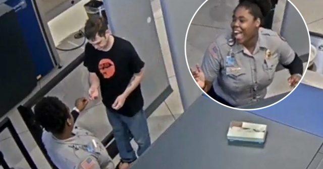 'Ružan si': Zaštitarka dobila otkaz jer je putniku dala uvredljivu poruku