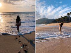 Scherzinger pozirala u badiću na Havajima: 'Tako si predivna'