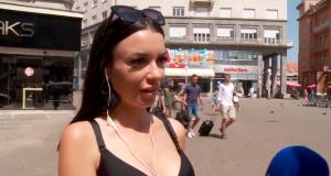'Svi kradu u Hrvatskoj. Želim se zaposliti kod svog Bandića'