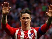 Torres izgubio od Inieste u oproštajnoj utakmici