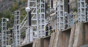 U hidroelektrani u Platu našli mine, streljiva, ručne bombe...