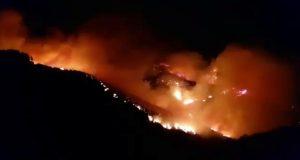 Vatra bjesni na Gran Canariji, a u Grčkoj evakuirana brojna sela