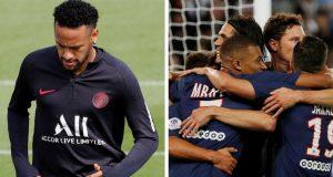 Ku*vin sine: PSG-ovi navijači žestoko vrijeđali Neymara...