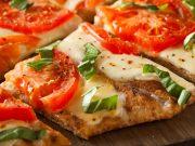 LCHF podloga za pizzu: Isprobali smo i otkrivamo jesmo li zadovoljni