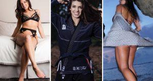 MacKenzie Dern vs. Amanda Ribas: Atraktivna UFC borkinja vrućim fotkama zapalila internet