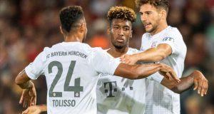 Bayern tricom prošao Cottbus, Brekalo zabio u produžetku...