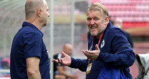Robert Prosinečki, komentar utakmice Rosenborg - Dinamo 1-1: Crvena zvezda? Ne pitaj me tko bi bio u prednosti