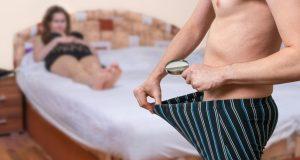 Može li penis biti prevelik?