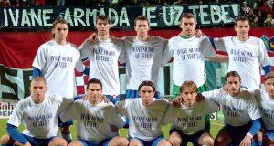 Europska liga: Ivan Klasnić poslao poruku Rijeci prije Aberdeena