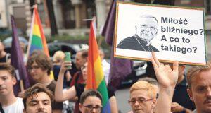 BISKUPI OBJAVILI RAT SEKSUALNOM ODGOJU U ŠKOLAMA 'U zemlji traje ofenziva LGBT krugova'