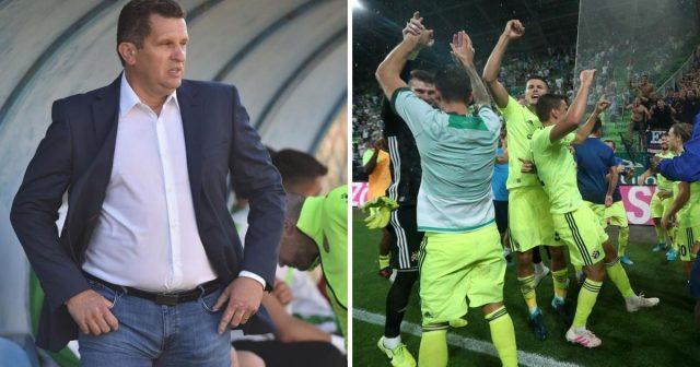 Igor Cvitanović nakon pobjede Dinama: Bilo je to kao te 1997. godine...