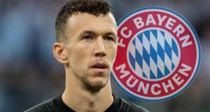 Ivan Perišić u Bayernu, obavio liječnički pregled