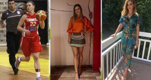 Iva Todorić najbolja košarkašica u Hrvatskoj: Završavam karijeru