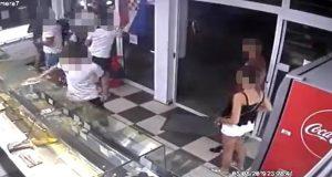 Izgrednike iz pekare u Sinju prijavili su za zločin iz mržnje