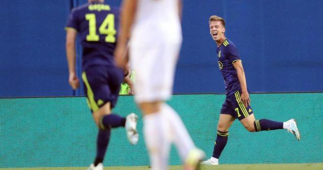Ajax želi Danija Olma, nude 22 milijuna eura plus bonuse