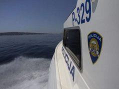 U SPLITSKIM VRATIMA POTONULA BRODICA Unesrećene spasila posada katamarana