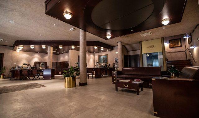 Predivan luksuzni hotel Nautica koji oduševljava uređenjem