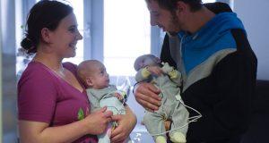 VELIKO SRCE GLAVNE SESTRE S NEONATOLOGIJE NA REBRU Kako je pomogla obitelji razdvojenih sijamskih blizanki koja o svom problemu nije željela pričati