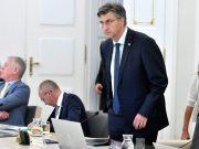 PLENKOVIĆ U VELIKOM INTERVJUU ZATRAŽIO HITNO SANKCIONIRANJE NAPADAČA NA SRBE U OKOLICI KNINA 'Ovo su pojave koje su nedopustive u Hrvatskoj'