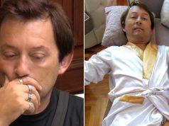 Šumadinac doživio infarkt u reality showu: Odvela ga hitna