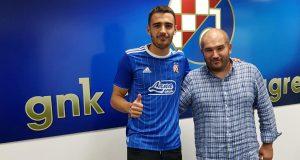 Sandro Kulenović u Dinamu za dva milijuna eura