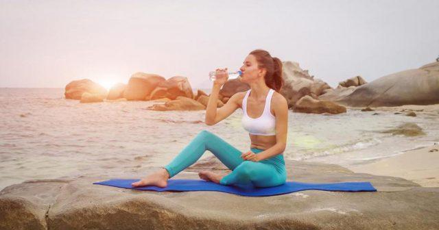 Kako potrošiti kalorije uz zdravu prehranu i vježbanje?
