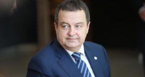 Dačić: Hrvatska jednostavno treba osuditi napade na Srbe