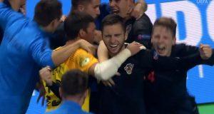 Hrvatska u futsal finalu Eura U19! Jurlina: Znao sam da ću zabiti