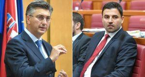 NAJNOVIJE ISTRAŽIVANJE O PREFERENCIJAMA BIRAČA: HDZ i dalje u vodstvu, SDP im se u četiri mjeseca potpuno približio, još dvije stranke prelaze prag