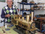 'Sastavljao sam lokomotivu 36 godina, mogao sam kupiti auto'