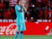 Kriza Barcelone, Valverde pred otkazom