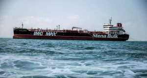 ŠVEDSKA BRODARSKA KOMPANIJA OTKRILA Iran će osloboditi tanker Stenu Impero: 'Bit će to uskoro'