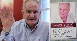 Mate Bulić ogorčen: Zalijepili su lažne plakate po Dubrovniku