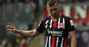 Ante Rebić kažnjen s pet utakmica suspenzije u Europi