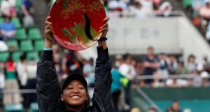 WTA Osaka, Osaka pobjednica   24sata