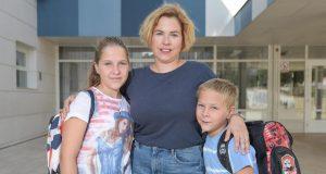 Mamine tajne: 'Ja uvijek svoju djecu pitam ima li frke u školi'