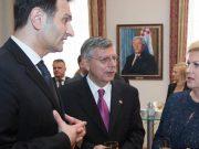 'U kampanji Grabar-Kitarović događaju se podmetanja'