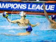 Jadran pobijedio Strasbourg, vaterpolska Liga prvaka