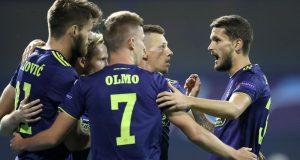 Liga prvaka, skupina C, 1. kolo; Dinamo - Atalanta, prijenos uživo