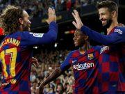 Barcelona - Valencia 5-2, Ansu Fati opet zabio, Ivan Rakitić ušao s klupe