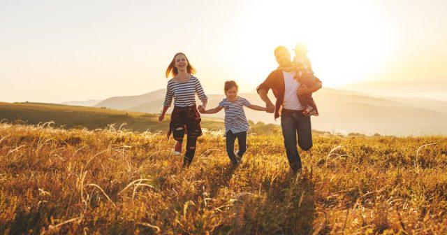 Dokazano je, priroda nas čini zdravijima. No kako joj zahvaljujemo?