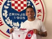 Luiz Ibanez potpisao za Zrinjski iz Mostara