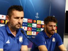 Live stream, video, pratite uživo: Bjelica pred prvo kolo Lige prvaka s Atalantom