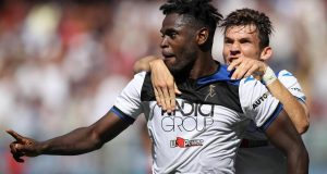 Atalanta pobijedila Romu 2-0, Pašalić asistirao